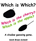 Which is Which? A shadow guessing game…