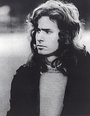 Author photo. Tony Banks [courtesy: Prog Archives]