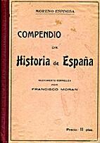Compendio de Historia de España by Alfonso…