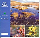 Peatlands (Habitats series) by Countryside…
