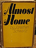 Almost home: Collected stories by Jonathan…