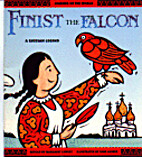 Finist The Falcon - Pbk (Legends of the…
