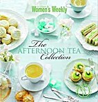 The Afternoon Tea Collection by Metro Books