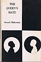 The queen's mate by Oswell Blakeston