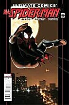 Ultimate Comics Spider-man # 3 by Brian…