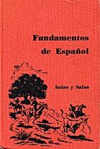 Fundamentos de Español by Manuel…