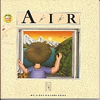 Air by Andrienne Soutter-Perrot