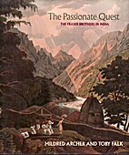 The Passionate Quest : the Fraser Brothers…