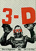 Der 3-D Film ; [Internationale…