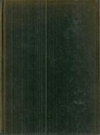 A Book by Djuna Barnes