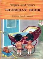Topsy and Tim's Thursday book by Jean…