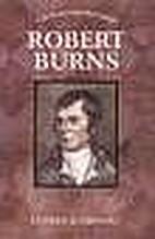 Robert Burns by Geddes & Grosset