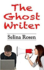 The Ghost Writer by Selina Rosen