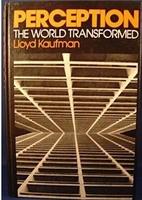 Perception: The World Transformed by Lloyd…