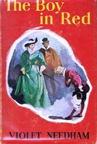 The Boy in Red by Violet Needham