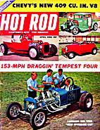 Hot Rod 1961-04 (April 1961) Vol. 14 No. 4…