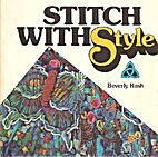 Stitch with style (Connecting threads) by…