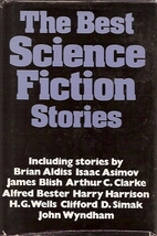 Best Science Fiction Stories by Michael…