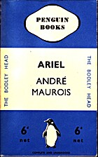 Ariel by André Maurois