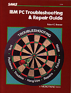 IBM PC Troubleshooting & Repair Guide by…