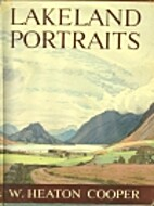 Lakeland portraits by W. Heaton Cooper