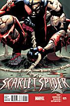 Scarlet Spider (Vol. 2) #25: Hands Covered…