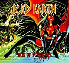 Days of Purgatory by Iced Earth