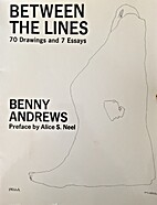 Between the Lines by Benny Andrews