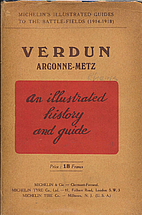Verdun Argonne-Metz 1914-1918 (Fully…
