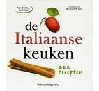 De Italiaanse keuken 222 recepten by…