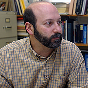 Author photo. David A. Weintraub [credit: Vanderbilt University]
