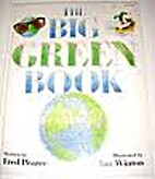 Big Green Book by Fred Pearce