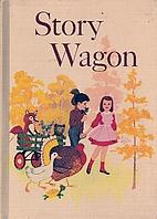 Story Wagon by Marjorie Pratt