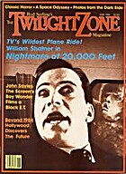 Rod Serling's the Twilight Zone Magazine…