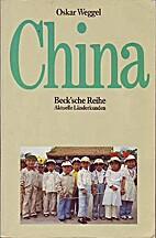 China. Zwischen Marx und Konfuzius by Oskar…