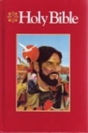 Holy Bible: International Children's…
