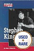 Stephen King by John F. Wukovits