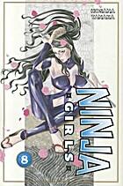 Ninja Girls 8 by Hosana Tanaka