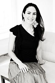 Author photo. Katherine Cole
