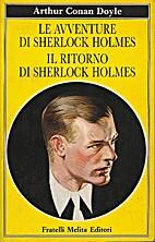 Le avventure di Sherlock Holmes. Vol. 2 by…
