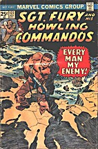 Sgt. Fury and His Howling Commandos #127:…