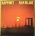 Rapport [audio recording] by Ran Blake