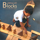 Building with Blocks at the Auroville…