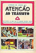 Atenção ao trânsito by Henri Arnoldus
