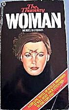 The Thursday Woman by Muriel Davidson