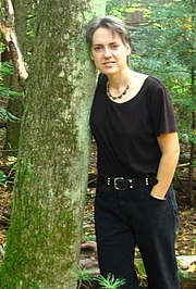 Author photo. Lierre Keith