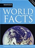 World Facts (Minipedia) by James Mackay