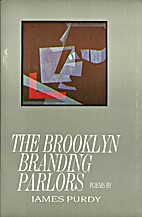 The Brooklyn Branding Parlors: Poems By…