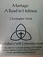 Marriage: A Road to Holiness_2 tapes (2001)…