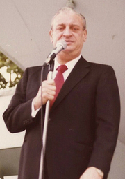 Author photo. <a href=&quot;http://www.flickr.com/photos/jimmyack205&quot;>Jim Accordino</a> -- at the Shorehaven Beach Club in New York in 1978